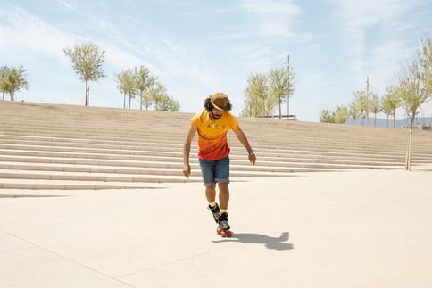 Promo Skate Love Barcelona 2015