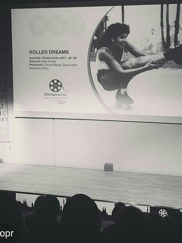 Roller Dreams Film 2018