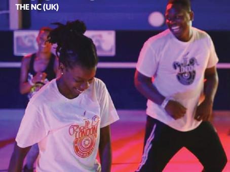 SkateLove Workshops 2019