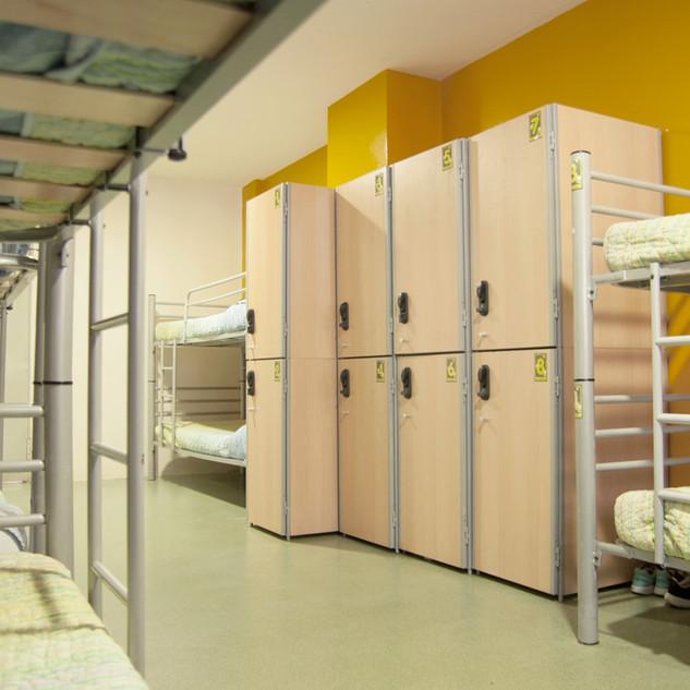 Be Dream Hostel