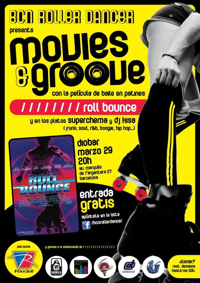 Movies & Groove 2012