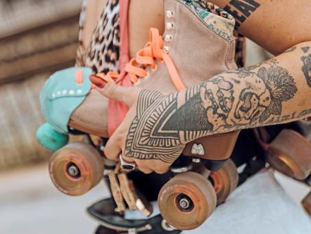 NdP Skate Love 2019