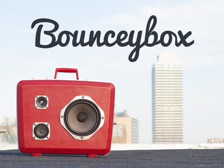 Bounceybox se une a la roller fever!