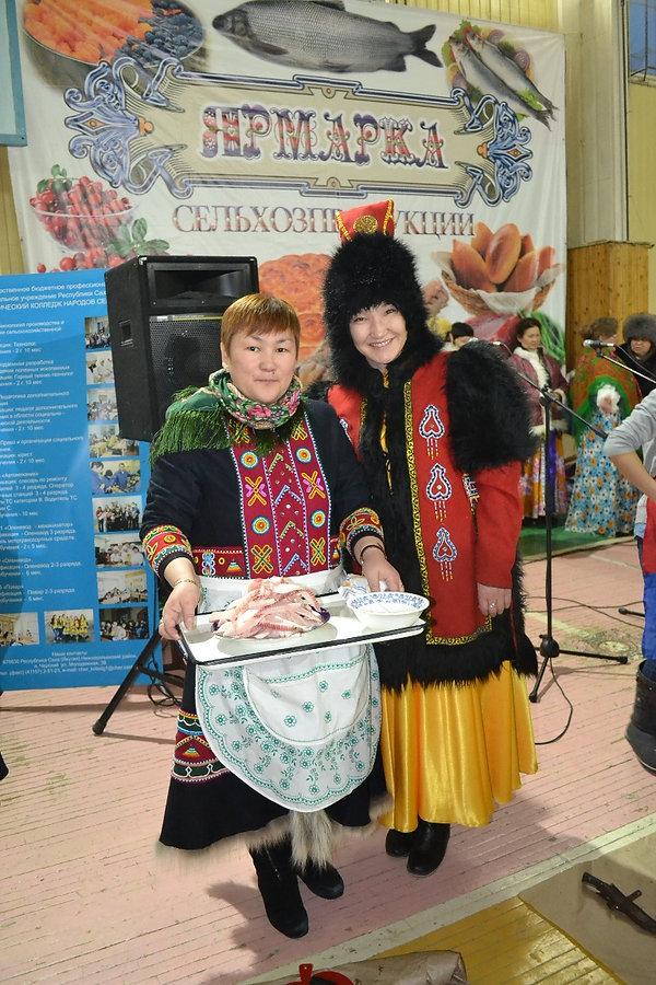 АКНС, Арктический колледж народов Севера