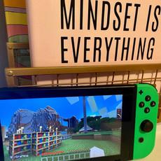 Mindset and Minecraft
