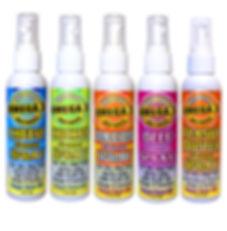 flavoed sprays