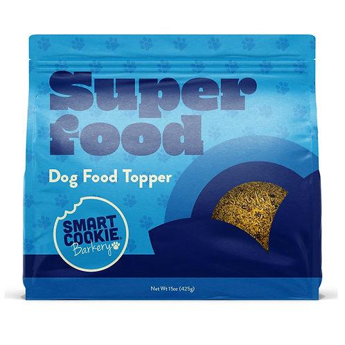 Premium Nutrition Superfood Dog Food Topper