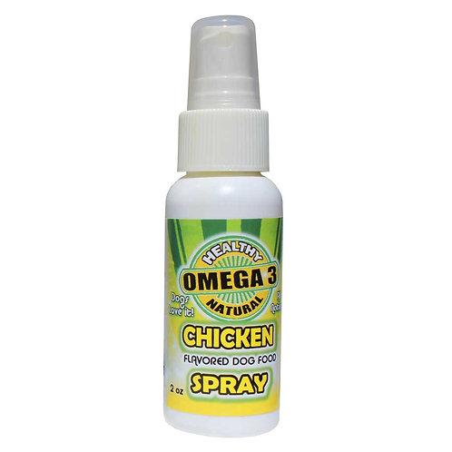 Roast Chicken Flavored Kibble Topper 2oz