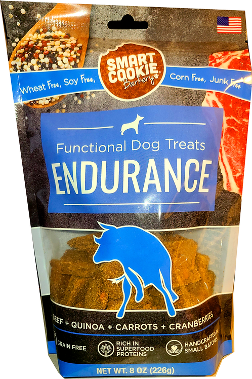 Beef Flavored Functional Treat