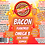 Thumbnail: Chicken Dog food topper and Bacon 8 oz