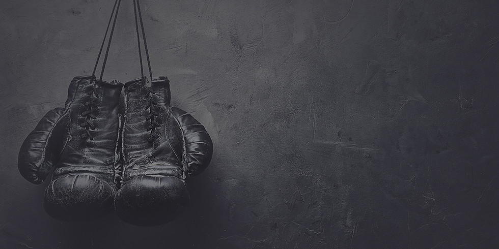 Friday Night Boxing - Benefiting Youth Rugby