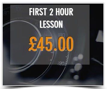 automatic driving lessons leeds