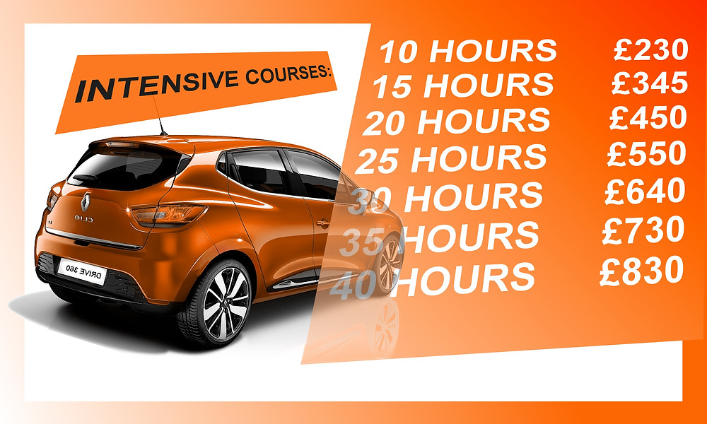 crash driving course leeds