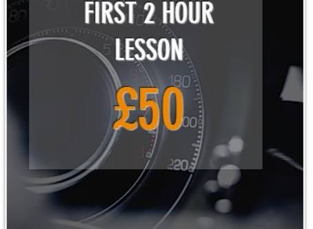 Automatic Driving Lessons Leeds - Automatic Driving Schools - Cars