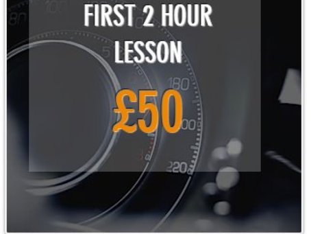 Automatic Driving Lessons in Leeds & Intensive Driving Courses in Leeds Available - Book Now