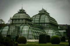 Palmenhaus - Vienne