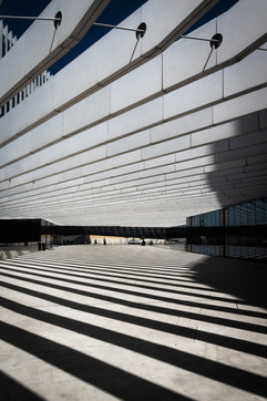 EDP Headquarters - Lisbonne