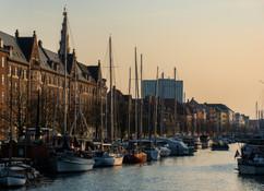 Christinia - Copenhague