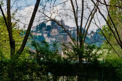 Cita Alta - Bergame