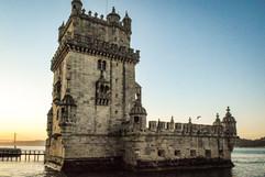 Tour de Beleme - Lisbonne