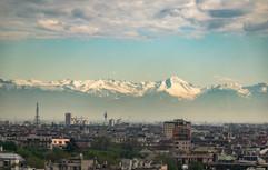 Alpes Italiennes - Milan