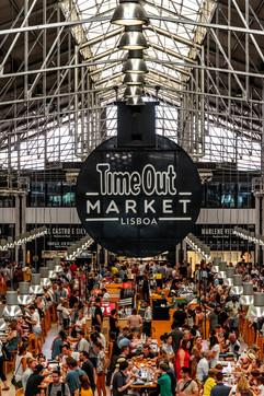 Time Out Market - Lisbonne