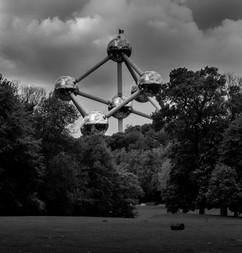 Parc de Laeken - Bruxelles