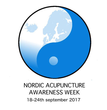 Nordic Acupuncture Awareness Week ​