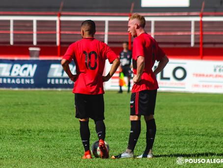 Definida a Volta do Campeonato Mineiro - Módulo II 2020