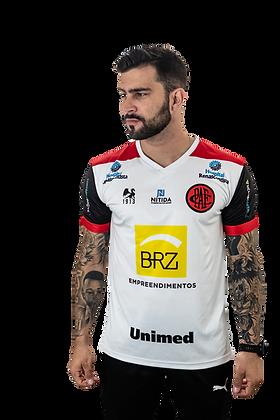 Camisa Pouso Alegre FC II -  MODELO JOGADOR