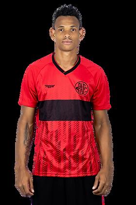 Camisa Pouso Alegre FC I