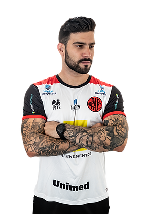 Camisa Pouso Alegre FC II - MODELO TORCEDOR