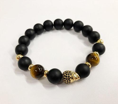 Skull Bracelet (MO/YTE)