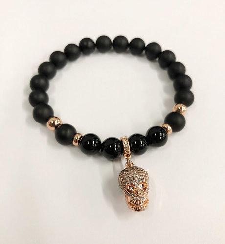 Classic Skeletal Bracelet (MO/BA)