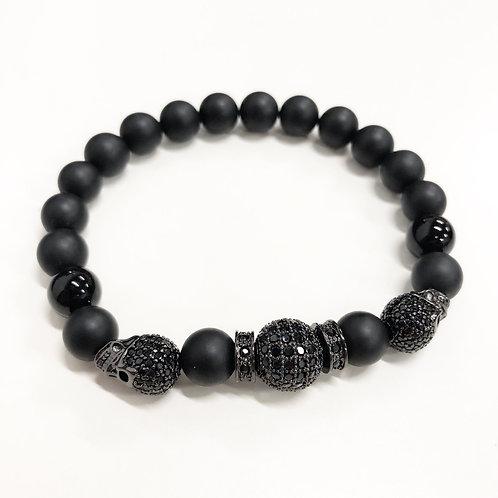 Skull Bracelet (MO/BA)