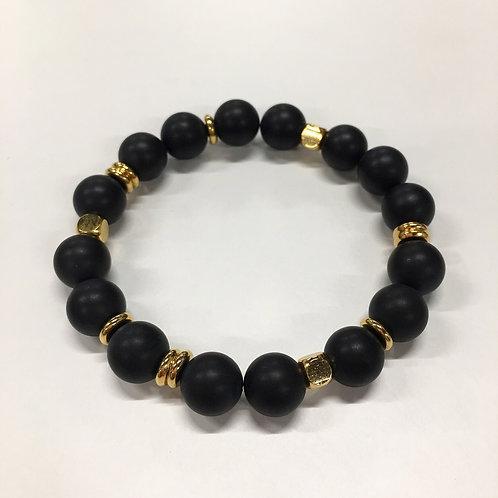 Classic Gold Bracelet (MO)