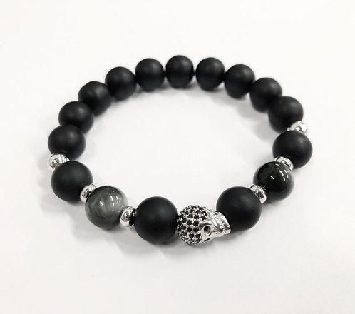 Skull Bracelet (MO/GTE)