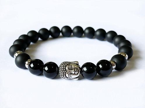 Buddha Bracelet (MO/BA)