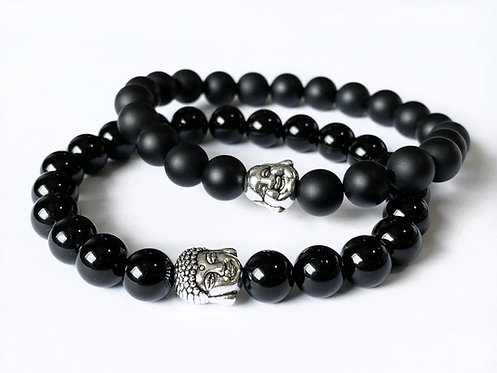 Laughing Buddha / Buddha Bracelets (MO/BA)