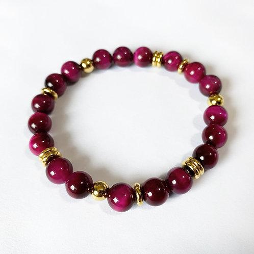 Classic Gold Bracelet (PTE)