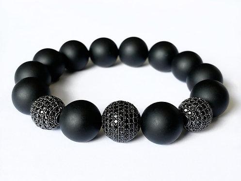 CZ Diamond Bracelet (MO)