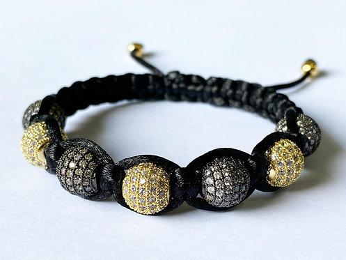 CZ Diamond Bracelet (GM/G)