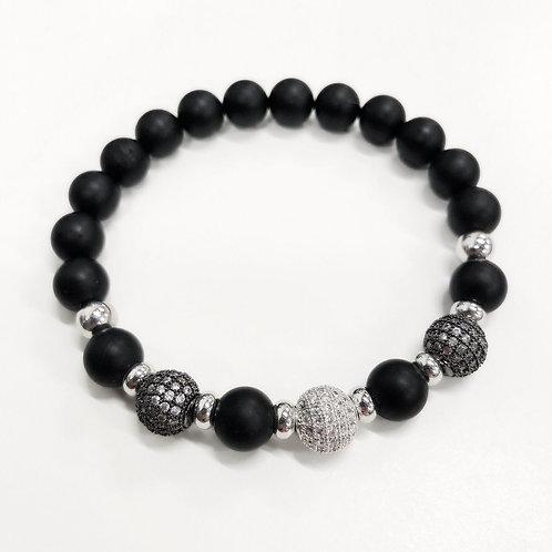 CZ Bracelet (MO)