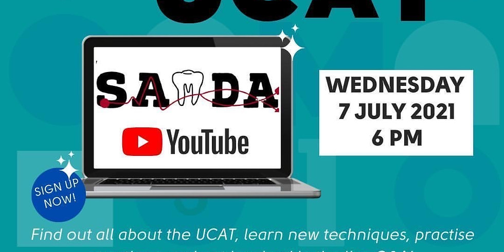 Introduction to the UCAT
