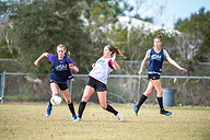 Soccer Camps for College Athletes