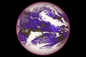 Holes In The Ozone Layer: Shrinking, at Long Last!