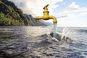 Pushing for Better Water Desalination in the United States