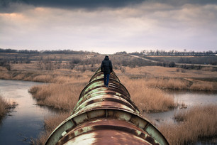 Keystone Pipeline Oil Spill: How Much More Should We Take?