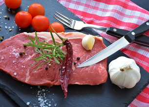 Making the Switch and Saving the Environment: Red Meat to White Meat