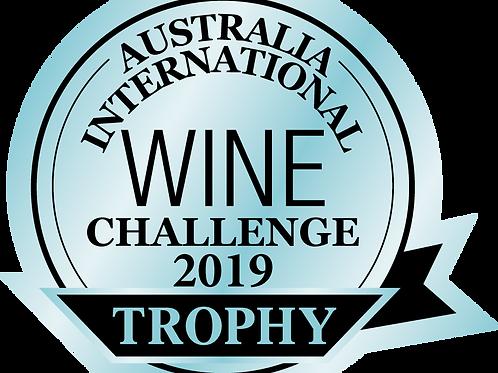 AIWC 2019 Trophy Medal Data